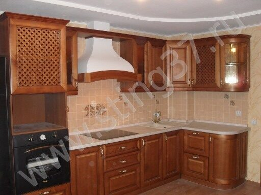 Лаура Д Кухни кухонная мебель г. Иваново.