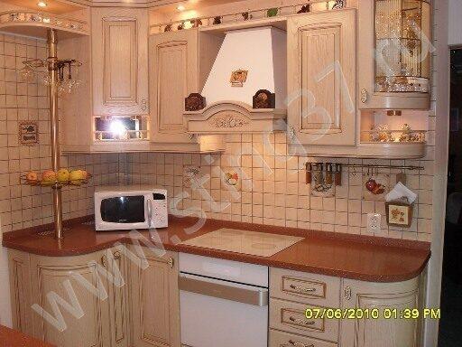 Позитано С Кухни. кухонная мебель г. Иваново.