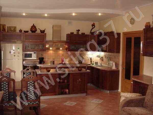 мериленд Кухни. кухонная мебель г. Иваново.